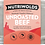 Thumbnail: Nutriwold Unroasted Beef