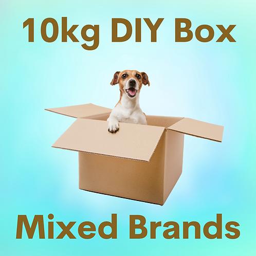 DIY Mixed Brands 10kg