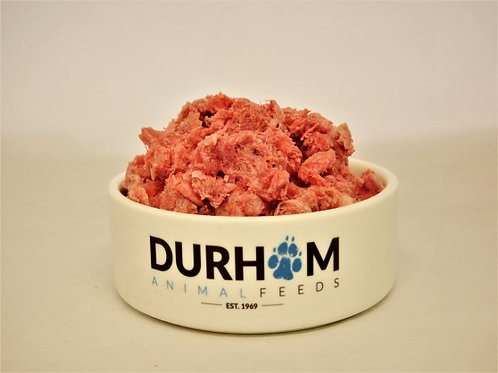 Minced Duck 454g