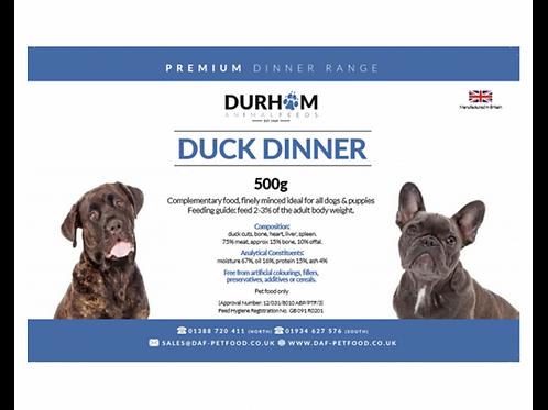 Duck Dinner - 500g