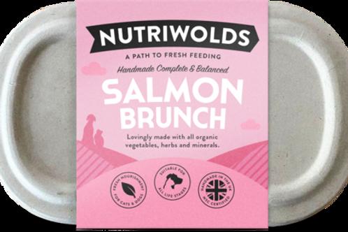 Nutriwold Salmon Brunch