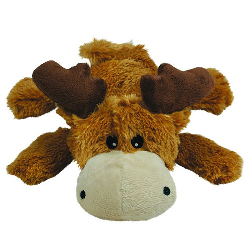 The KONG Cozie™ Marvin Moose Extra Large