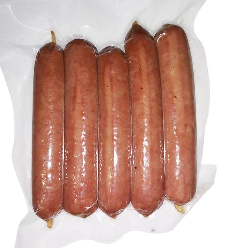 Golden Paste Sausage
