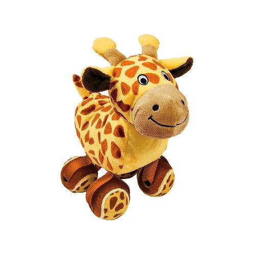 KONG Tennishoe Giraffe Large