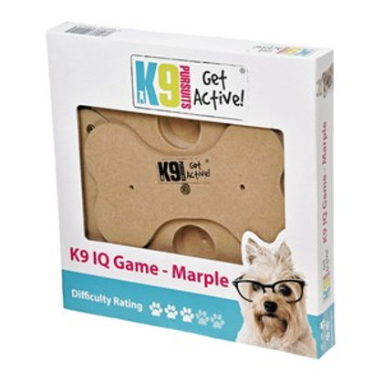 K9 Pursuits Interactive IQ Game Marple