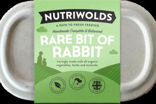 Nutriwold Rare Bit of Rabbit