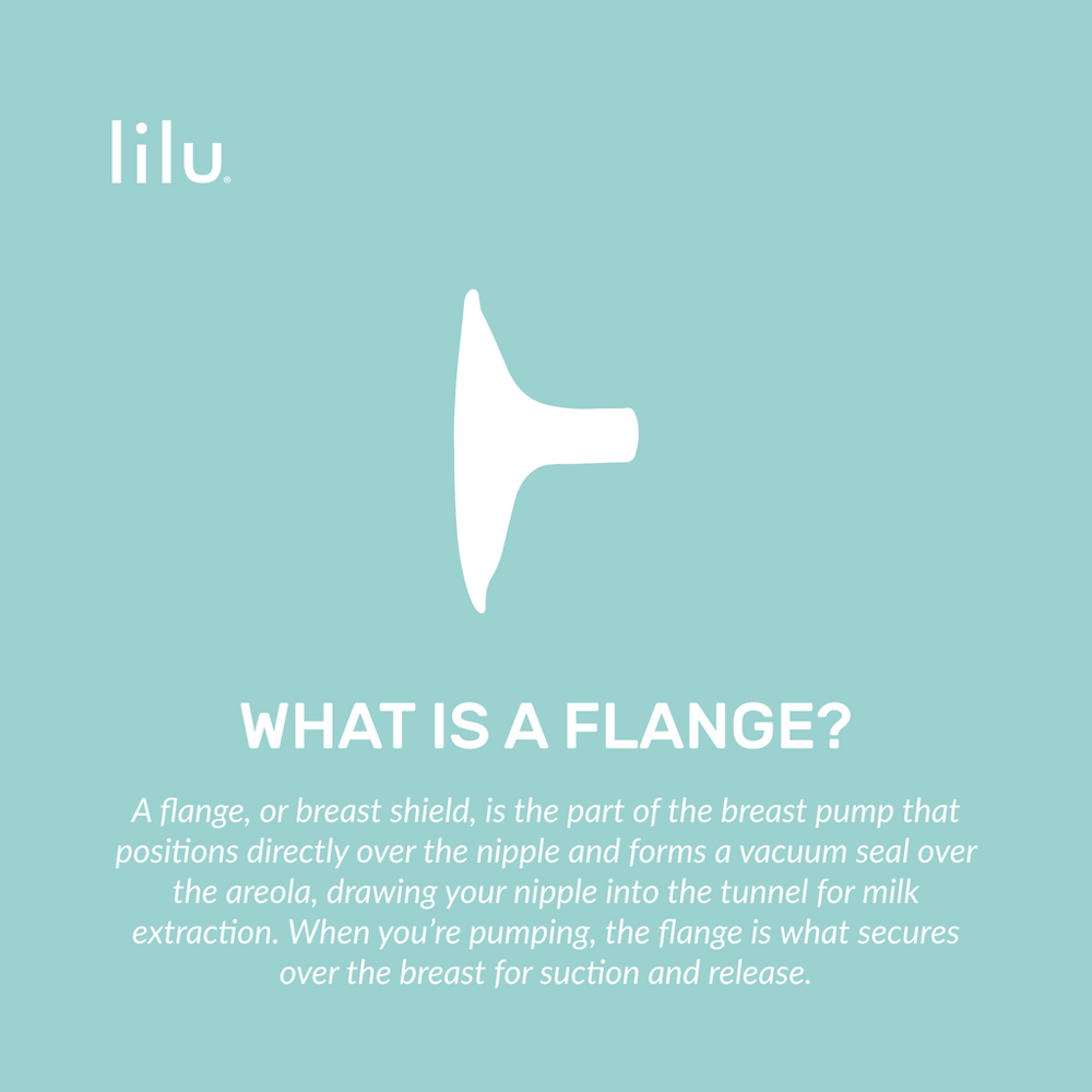 What is a flange