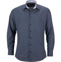 Hemd-dunkelblau