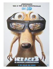Relief Poster16_ICE AGE