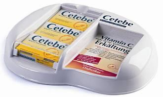 Double B. - Depot-Zahlteller - Cetebe -
