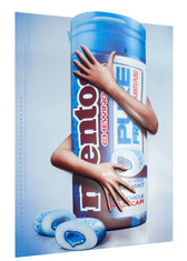 Light boxes and vending machines_MENTOS