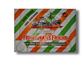 Relief Poster_Fishermans Friend