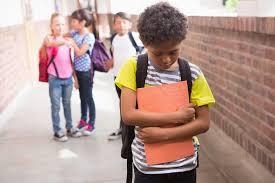 Negative School Perceptions and Involvement in School Bullying