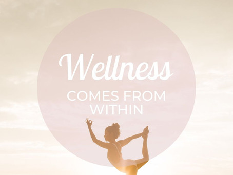 Finding Wellness Within