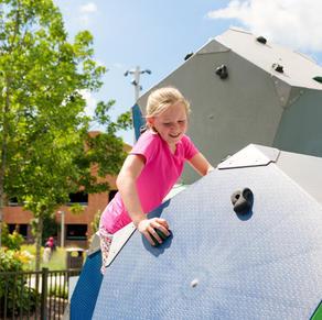 Play. Grow. Explore. with Girl Scouts Carolinas Peaks to Piedmont