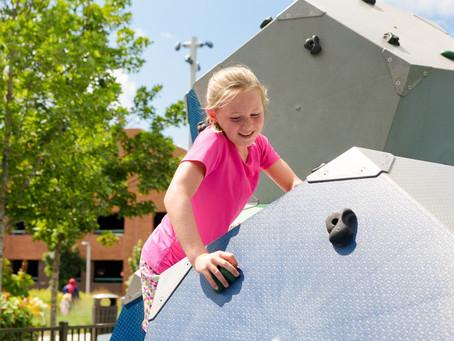 GDPI Kids' Klub: Play. Grow. Explore. with Girl Scouts Carolinas Peaks to Piedmont