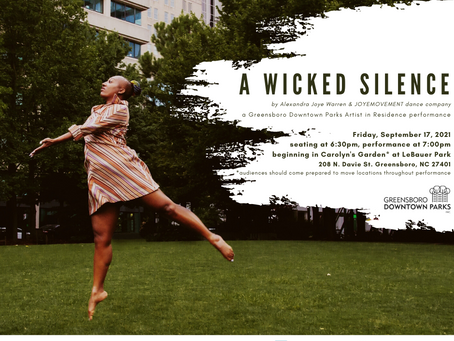 A Wicked Silence Premiere