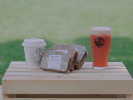 Lawn Service By Little Brother Brewing Comes to the Park