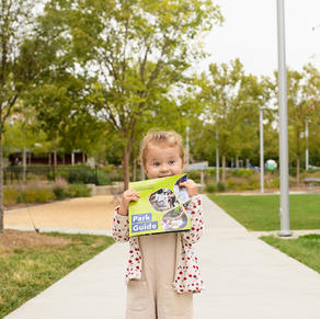 My Park: Placemaking Fun with GDPI Park Ambassadors