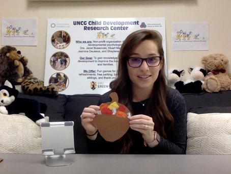 Crafts And Conversation: Decorative Acorn With The DUCK Lab
