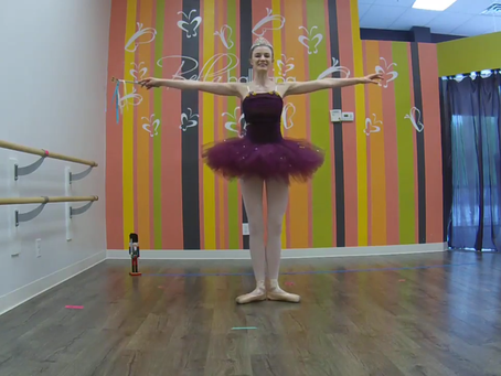 Dance With The Sugar Plum Fairy And Bella Ballerina