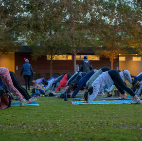 Yoga Together with  Rise & Flow