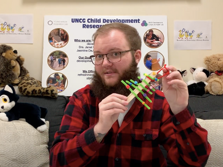 Crafts And Conversation: Holiday Tree Ornament With The DUCK Lab