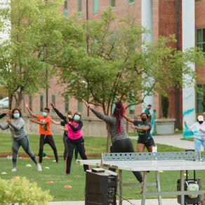 Move & Groove with Dance Project