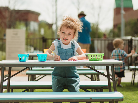 GDPI Kids' Klub: My Park - Placemaking Fun