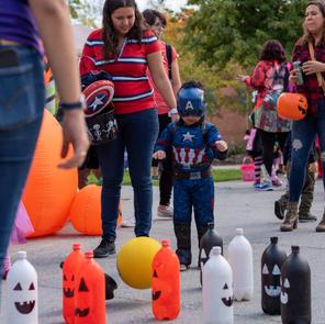 Ghoulash Halloween Festival