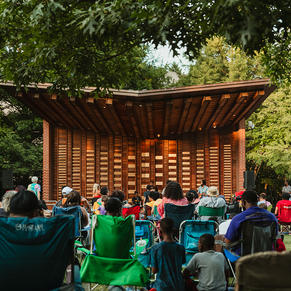 City Sunsets Concert Series