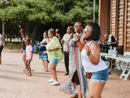 Sing a Tune and Bust  a Move with Downtown Karaoke and Line Dance