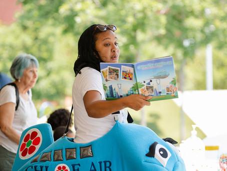 GDPI Kids' Klub: Fly Away with Chloe the Jumbo Jet, Inc.