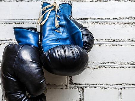 Kick off Fall with Rockbox Fitness!
