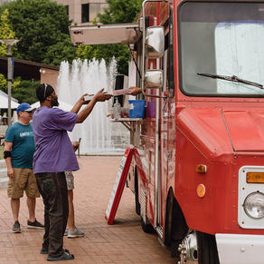 Food Truck Friday Grooves