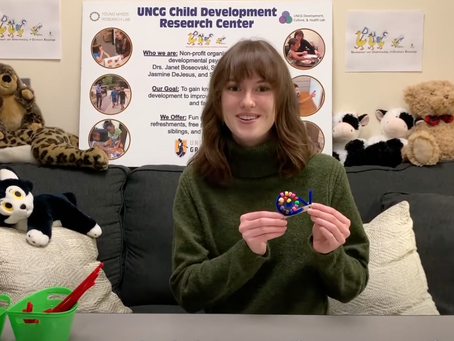 Crafts And Conversation: Beaded Snail With The DUCK Lab