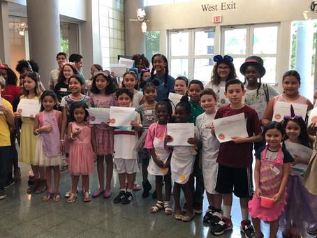 GDPI Kids' Klub: Greensboro Children's Business Fair with AMIA Works