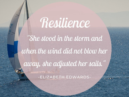 10 Tips to Enhance Your Resilience During the Storm