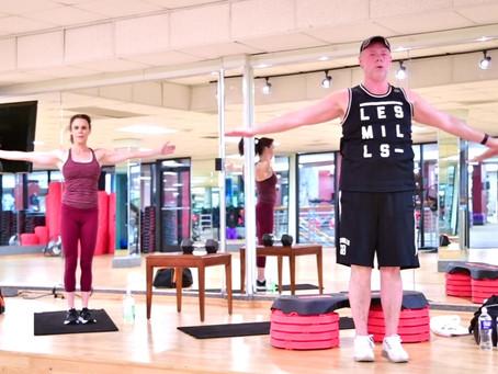 Triple Threat Cardio With Club Fitness Gso