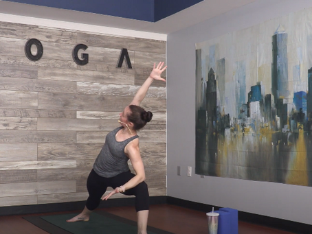 Discover An Athletic And Modern Approach To Yoga With GDY - Home of GXunited