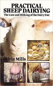 Olivia Mills Book