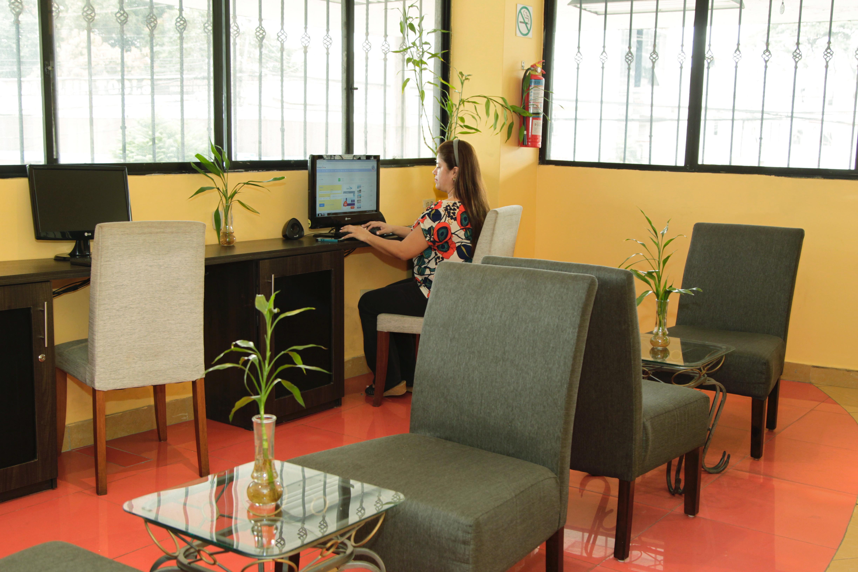 Salón de Internet
