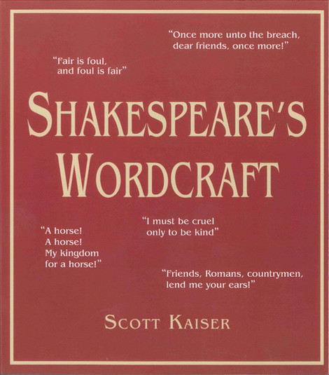 Shakespeare's Wordcraft