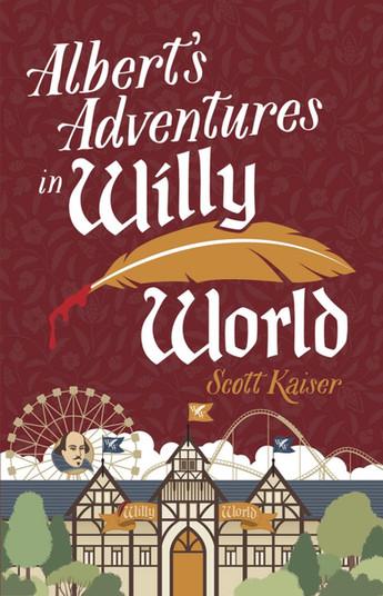 Albert's Adventures in Willy World