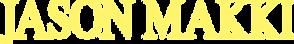 Jason Makki Gold logo 2021.png
