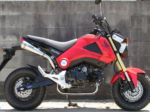SINGLE SLIP-ON - GROM