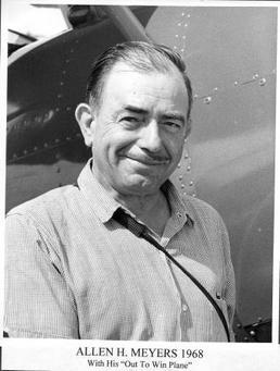 Allen H. Meyers