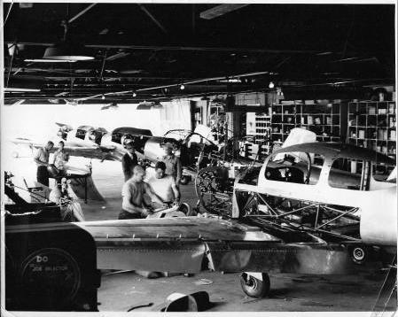 Meyers 200 production line