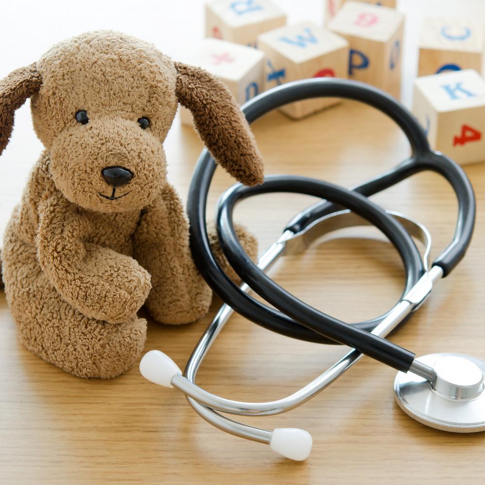 Neurocirujano-pediatra