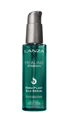 neem-plant-silk-serum lanza